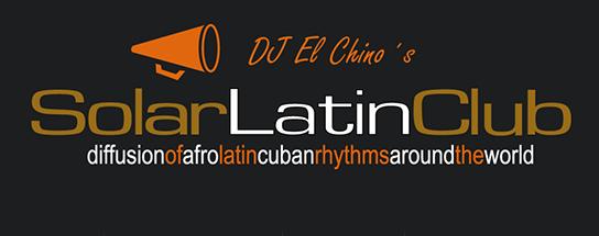 solar latino