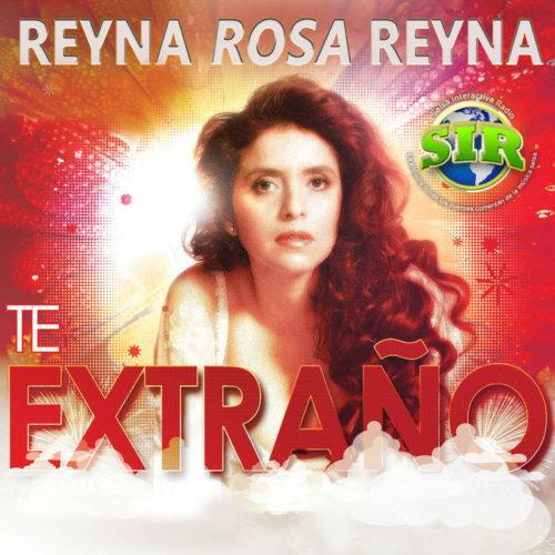 Reyna Rosa Reyna