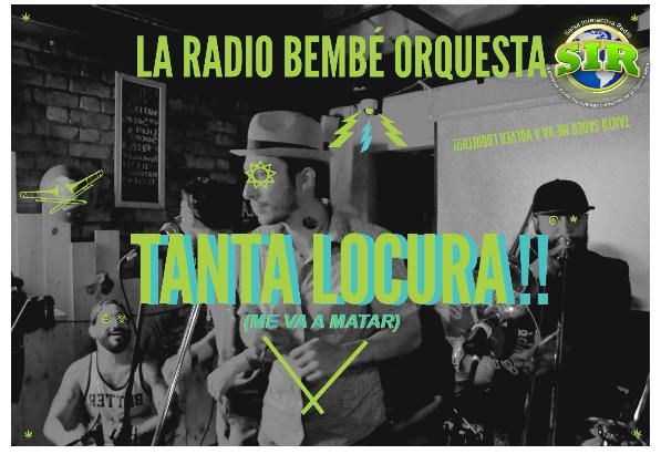 la radio bembé orquesta