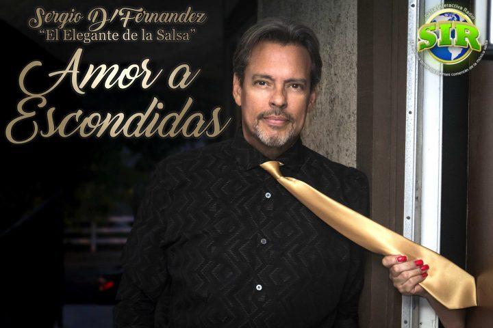 Sergio D' Fernández