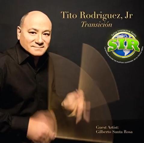 tito rodriguez jr