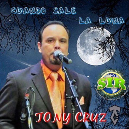 Tony Cruz
