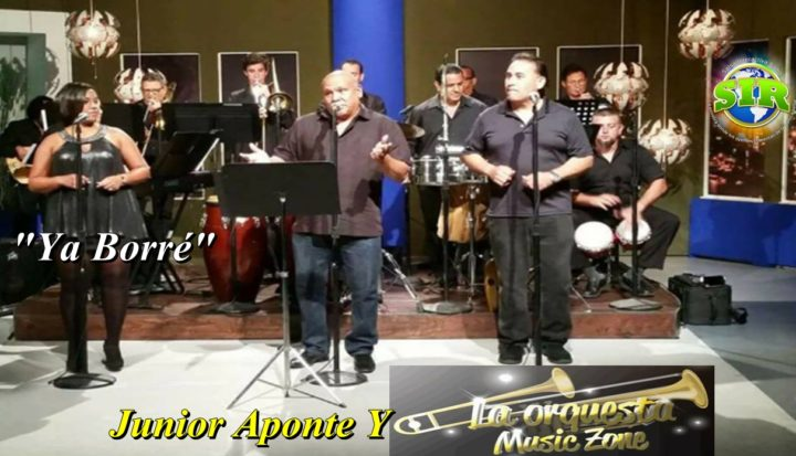 Junior Aponte