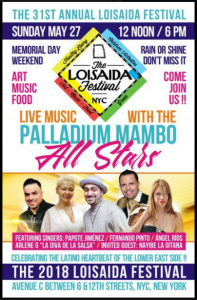 Palladium Mambo All Star @ New York | Perú