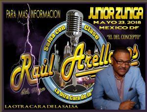 Raul Arellanos @ Mexico DF | Perú