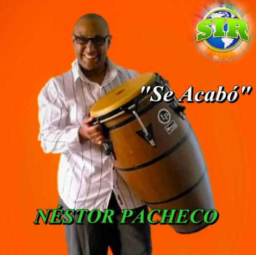 Néstor Pacheco