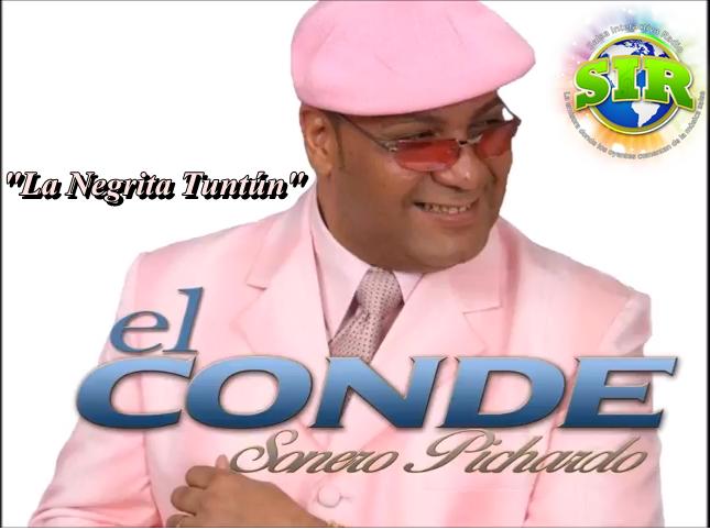 El Conde Sonero Pichardo