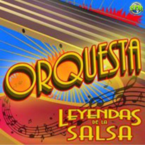 Orquesta Leyendas De La Salsa