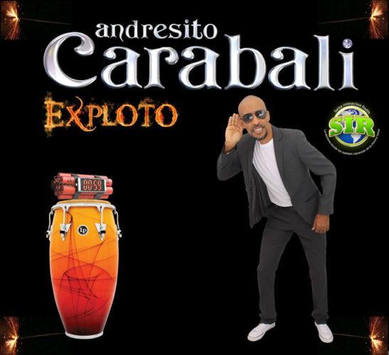Andresito Carabalí