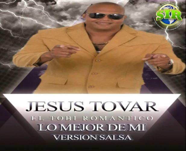 Jesús Tovar