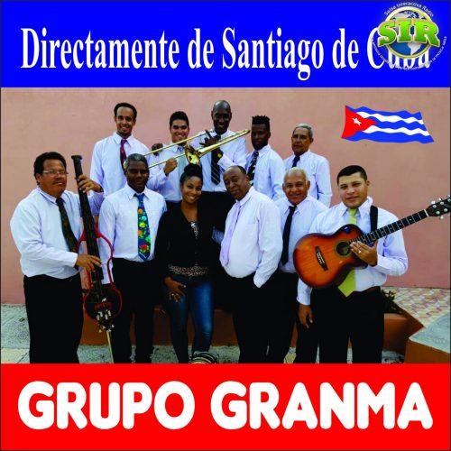 Grupo Granma