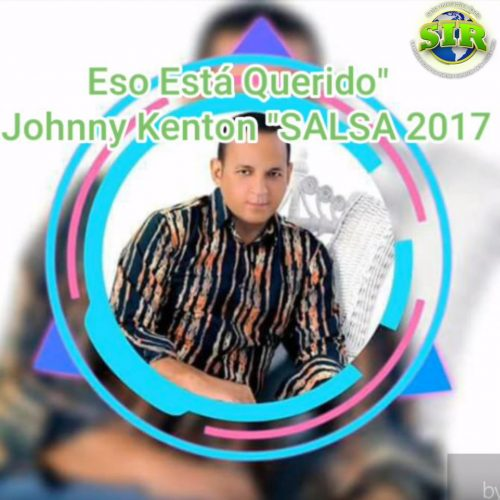 Johnny Kenton