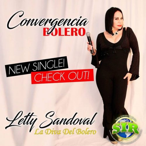 Letty Sandoval