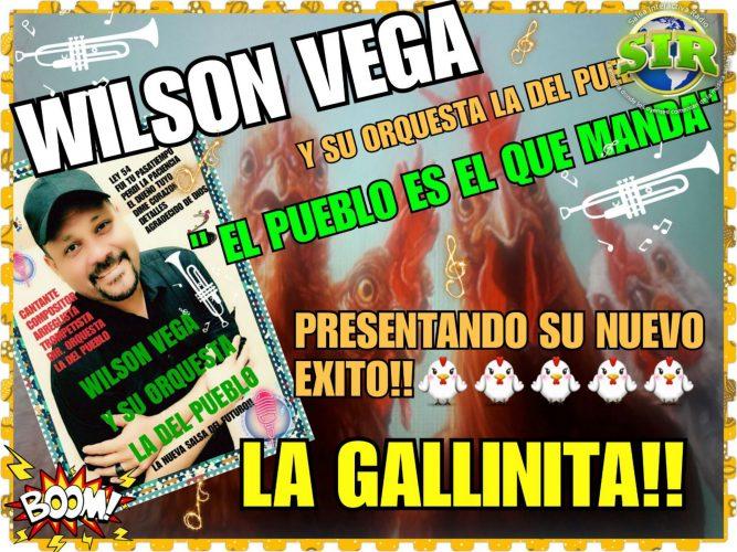 Wilson Vega
