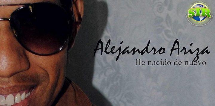 Alejandro Ariza