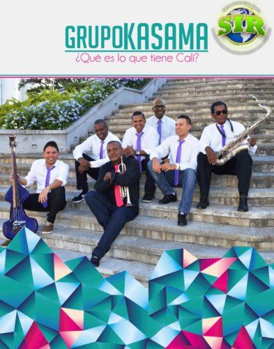 Grupo Kasama