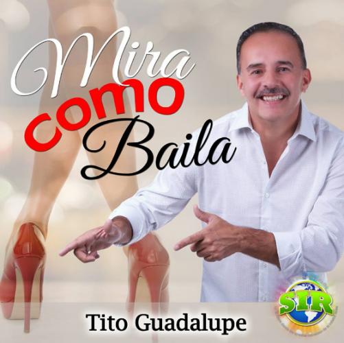 Tito Guadalupe