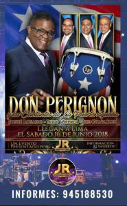 Don Perignon @ Peru   Perú