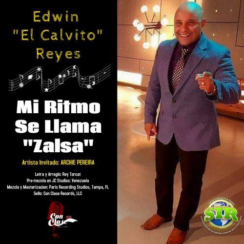 Edwin El Calvito Reyes