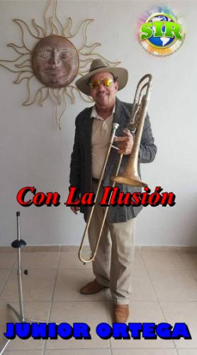 Junior Ortega