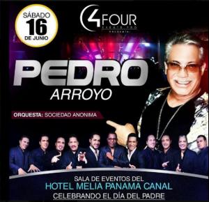Pedro Arroyo @ Hotel Melina   Perú
