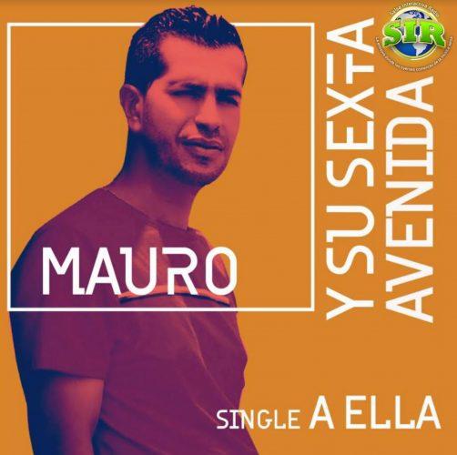 Mauro y Su Sexta Avenida