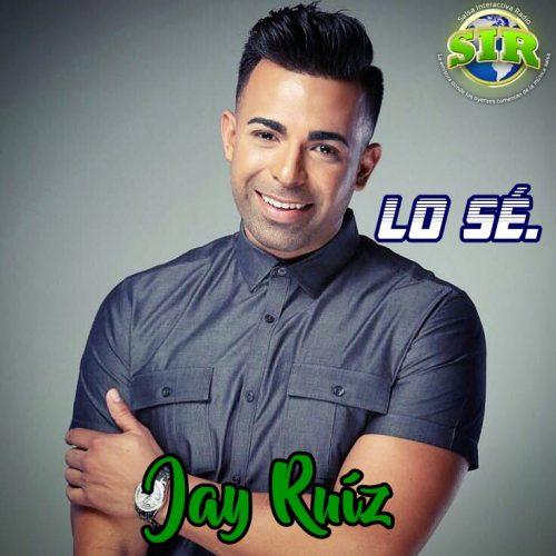 Jay Ruíz