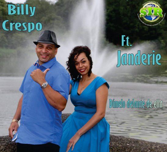 Billy Crespo