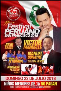 Festival Peruano @ Perú