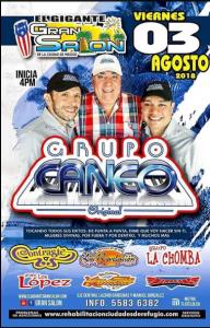 Grupo Caneo @ Gran Salon | Perú