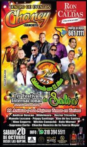 Hildemaro Y Amigos @ Centro De Eventos