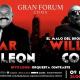 Willie Colon Y Oscar De Leon