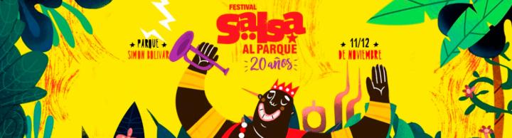 Salsa Al Parque 2017